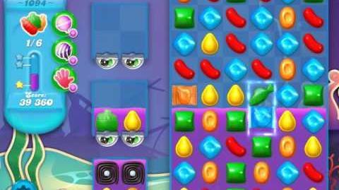 Candy Crush Soda Saga Level 1094 (4th version)