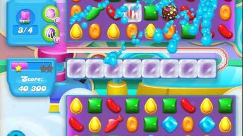 Candy Crush Soda Saga Level 298 (3 Stars)