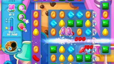 Candy Crush Soda Saga Level 1799