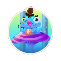 Frosting Forest icon