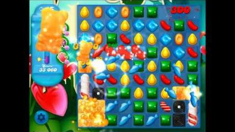 Candy Crush Soda Saga Level 1489 (3 Stars)