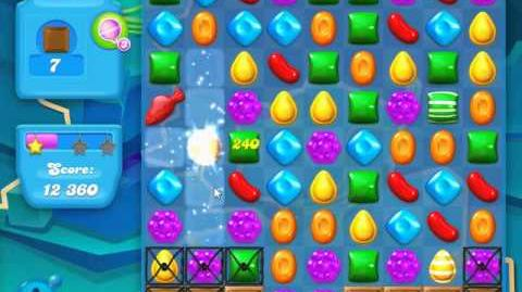 Candy Crush Soda Saga Level 54(3 Stars)