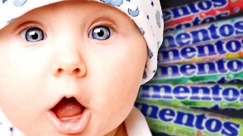 Mentos Wants Singapore to Make Babies!