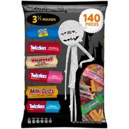 Hershey's Halloween Snack Size Assortment Candy