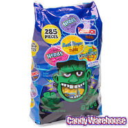 Nestle Halloween Candy Assortment 285-Piece Bag
