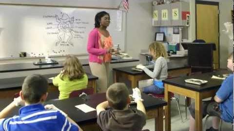 """School"" Yarnell's TV Spot"