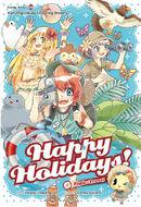 Happy Holidays!: Travel