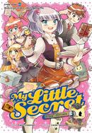 My Little Secret: Privacy