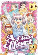 A Class Effort: Leadership