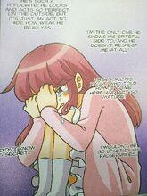 Weeping Sofia
