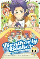 Brotherly Bother: Responsibility