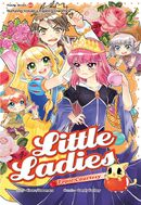 Little Ladies: Courtesy