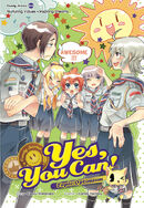 Yes, You Can!: Optimism