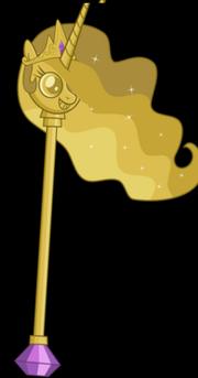 Princess Canelestia