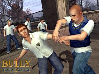 Bully Scholarship Edition20
