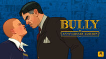 Bully Anniversary Edition boxart desktop