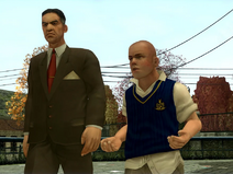 Bully Anniversary Edition screenshots 14