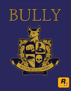 Bully - Carátula