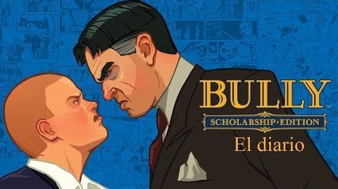 Bully Scholarship Edition. Misión 11 El diario