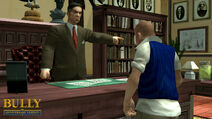 Bully Anniversary Edition screenshots 1