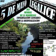 Posadas 2012 GMM Argentina
