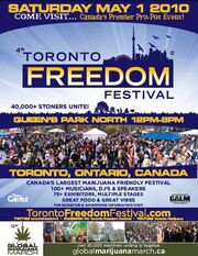 Toronto 2010 GMM 2