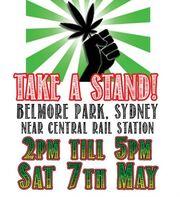 Sydney 2011 GMM Australia 2