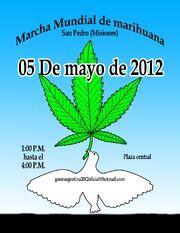 San Pedro 2012 GMM Argentina 2