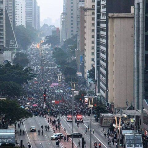 File:Sao Paulo 2018 May 26 Brazil crowd 2.jpg
