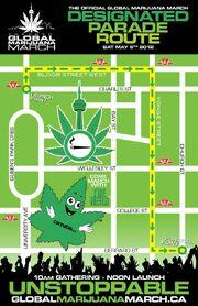 Toronto 2012 GMM Canada 2