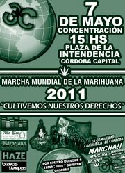 Cordoba 2011 GMM Argentina 5