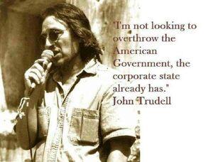 John Trudell