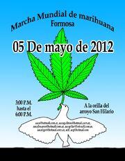 Formosa 2012 GMM Argentina 2