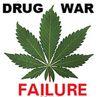 Drug war failure