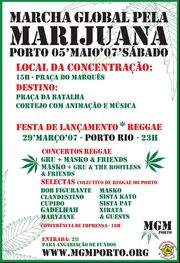 Porto 2007 GMM Portugal 7