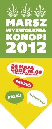 Warsaw 2012 GMM Poland 3