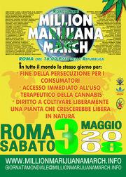 Rome 2008 GMM