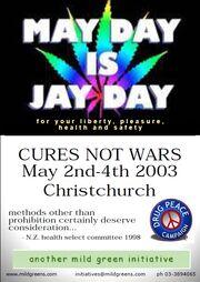Christchurch 2003 MMM New Zealand 3
