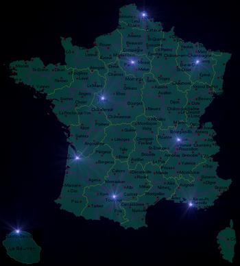 France 2012 GMM 6