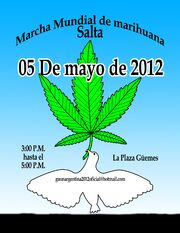 Salta 2012 GMM Argentina 2