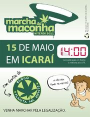 Niteroi 2011 GMM Brazil 2