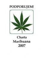 Slovakia Charter Marijuana 2007