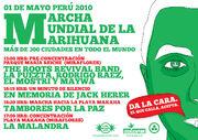 Lima 2010 GMM Peru 3