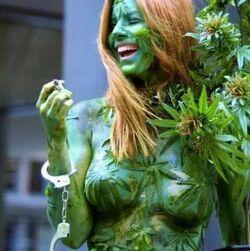 Green love 2