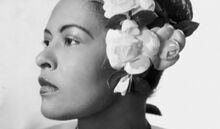 Billie Holiday 2