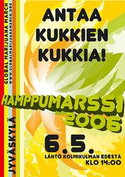 Jyvaskyla 2006 GMM Finland