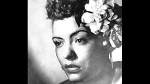 Billie Holiday was hunted down