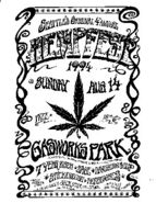 Seattle 1994 Hempfest 2