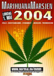 Norway 2004 MMM