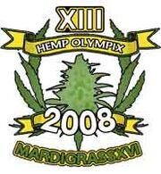 Nimbin 2008 MardiGrass GMM Australia 7